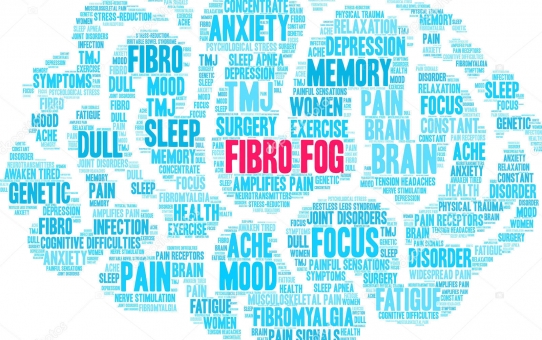 Fibro Fog: A Mother's Point of View